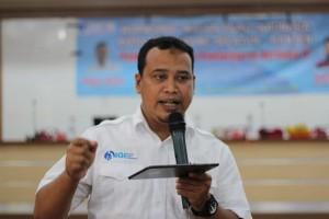 Ketua Umum IGI, Muhammad Ramli Rahim